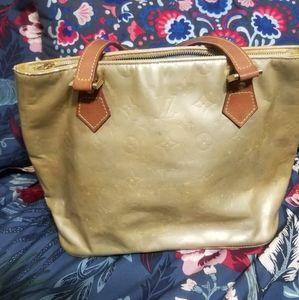 Louis Vuitton Houston Bag